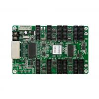 Buy cheap DMX Led Controller Card For Single / Tri Color Electronic Displays Signs from wholesalers