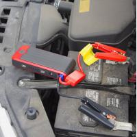 Cheap New Portable Car Jump Starter Auto Emergency Start Battery Source Laptop Portable Charger wholesale