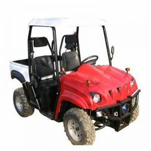 Cheap 300/500CC EEC Utility Kart (LZG300E-U) wholesale