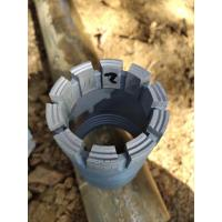 Cheap ISO9001 Certification Thin Wall Diamond Core Bit Height 12mm 14mm 820719 for sale