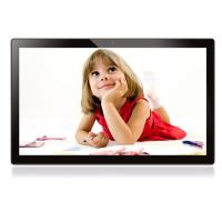 Buy cheap LED Backlight Touch Screen Computer Monitor 1920 * 1080 Resolution 21.5 Inches from wholesalers