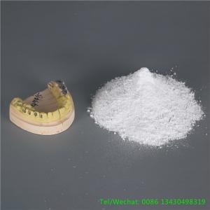 China Moisture Proof Flexural Strength 6.2Mpa Gypsum Plaster Powder on sale