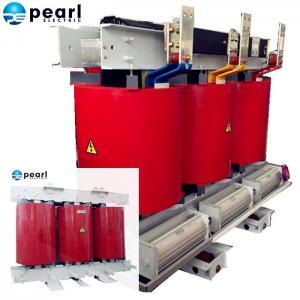 China HV Test Step Up Three Phase Transformer Inflaming Retarding 33kV - 1000 KVA on sale