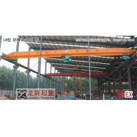 Cheap Protected Electrical Equipment And Coal Mining Crane, High Quality Explosion proof Crane for sale