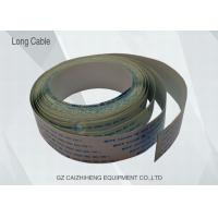 Buy cheap 1 PCS MOQ 5.5m 18 pin flat cable for Gongzheng 3308 solvent printer from wholesalers