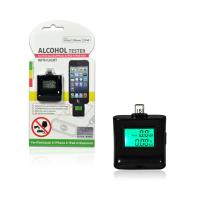 Quality Breath Alcohol Tester for iPhone 5 iPad4 iPad mini Ipod Touch 5 Alcohol wholesale