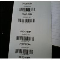 Cheap polyimide label film for steel tag for sale