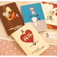 Cheap Wenzhou elastic band notebook cool pad wooden notebook for sale
