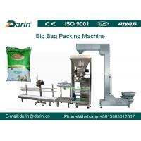 Cheap 25kg Big Bag Packing Machine, Automatic Packing Machine with CE for sale