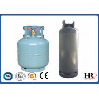 Cheap Low Pressure 100lb Lpg Gas Cylinder Tank For Industrial Gas Storage for sale