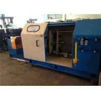 Cheap High Speed Single Twist Machine , Automatic Wire Twisting Machine CE Approved for sale