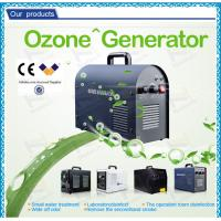 Cheap High concentration Ozone Generator 5g Air cleanr With Ceramic ozone tube for sale