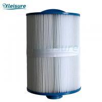 China Hot Tub Antimicrobial 204mm Spa Filter Cartridge 45 square feet on sale