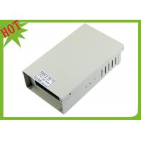 Cheap IP44 24V 4.2A Single switch mode led driver , strip light power supply CE Approval for sale