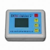 Quality Magnetic Susceptibility Meter with 8kHz Operating Frequency wholesale
