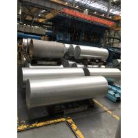 Cheap Excellent Weld Ability Aluminium Round Bar For Marine Fittings And Hardware for sale