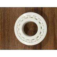China Low Noise Silicon Nitride Ceramic Ball Bearings / Ceramic Roller Bearings on sale