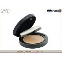 Cheap Fashion Design Cream Powder Foundation Waterproof Cosmetics OEM / ODM for sale