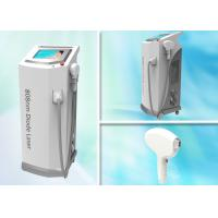 Cheap Hair Reduction Diode Laser Hair Removal Machine , Diode Laser Equipment , Skin Clinic for sale