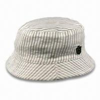 Cheap Bucket Hat, Available in Different Sizes and Colors for sale