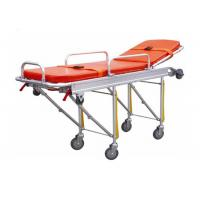 Cheap Multifunctional Automatic Stretcher Trolley Patient Medical Emergency Rescue Stretcher (ALS-S007) for sale