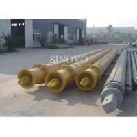 China Friction kelly bar of drilling accessories on sale