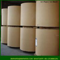 Cheap Kraft Paper 35~400gsm for sale