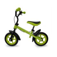 China No foot pedal driving bikes kids/yellow cycle for child upto 3 years/12 inch children bicycle with EVA tire on sale