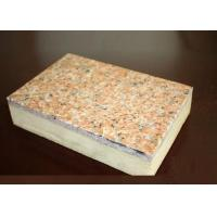 China Heat Resistant Fireproof Insulation Board , Thermal Insulation Boards Ceiling Use on sale
