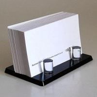Cheap Acrylic Name Card Holder (CH-08) for sale