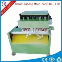 Cheap Cheap Supreme Quality wooden toothpick packing machine bamboo filament case packing machine for sale