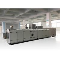 China High Efficiency Wheel Adsorption Industrial Desiccant Dehumidifier 1500m³/h on sale