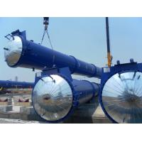 Cheap 2X31M AAC Pressure Vessel Autoclave,steel,blue for sale