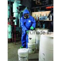 Cheap Lakeland Light PVC Chemical Protective Clothing of Medical Coverall (BA022 035) for sale