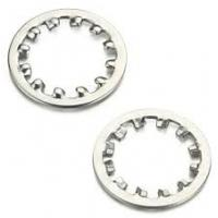 Buy cheap Serrated Lock Washer Internal Teeth DIN6797 from wholesalers