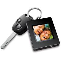 China 2.4 inch digital photo frame with TFT display screen on sale