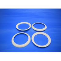 Cheap Alumina Material Ceramic Ring for Pad Printer Machining Ceramic Components for sale