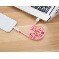Cheap Durable Multi USB Charging Cable For IPhone X / 8 / 2 In 1 Android Charging Cable for sale