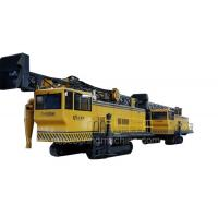 Buy cheap Strong Rotation / Propulsion Down The Hole Drill Rig 280KW Motor Power from wholesalers