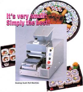 Sushi Rolls Machine