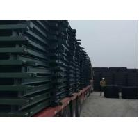 Cheap Assembled Movable Modular Steel Bridges Structurally Simple with Steel Deck for sale