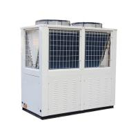 Cheap Efficiency Reliability Commercial heat pump chiller for heating and cooling for sale