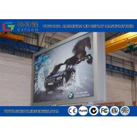 Buy cheap High Temperature Resistance High Brightness P10 Outdoor SMD Led Display Adapted from wholesalers