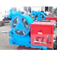 China Food Liquid Peristaltic Hose Pump , Peristaltic Concrete Pump 18000~28000 L/H on sale