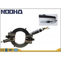 Cheap Nodha Aluminum Pipe Cutting And Beveling Machine Cooling Liquid Refrigeration for sale