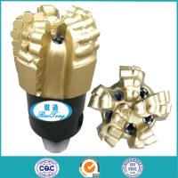 Buy cheap PDC bit,PDC drill bit,steel body PDC bit,diamond drill bits,PDC drill bits from wholesalers