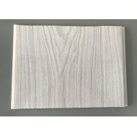 Cheap Waterproof Solid PVC Wall Panels For Restaurant Interior Wall Decoration for sale