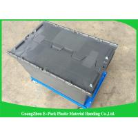 Cheap Eco - Friendly Tic Moving Dolly 4 Wheel Plastic Frame For Platform Industrial for sale