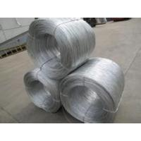 Cheap Electric Hot-Dipped Galvanized Iron Wire aircraft cable wire binding Fence wire wholesale