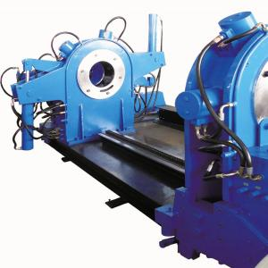 China API Drilling site Bucking Unit Make Up and Break Out Machine for drill pipes on sale